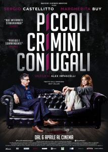 Poster del film Piccoli crimini coniugali