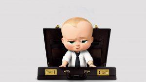 Baby Boss studio