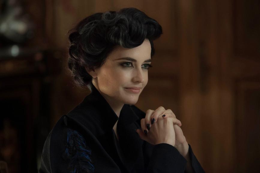 Tim Burton a Roma: il regista visionario racconta Miss Peregrine