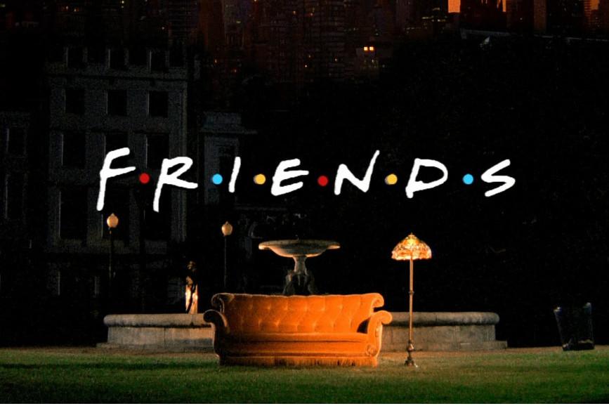 Friends: scopri tutte le curiosità sulla serie TV