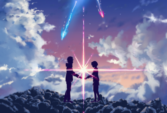 Your Name (2016)