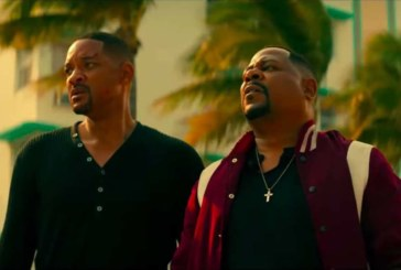 "Box office USA: ""Bad Boys for Life"" campione d'incassi"