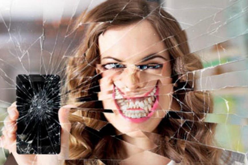 Black Mirror serie tv