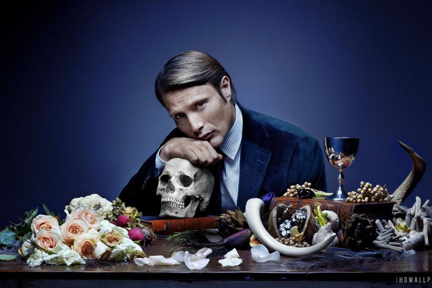 Hannibal Serie TV - Recensione
