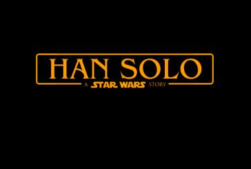 Spin-off su Han Solo: la prima foto dal set