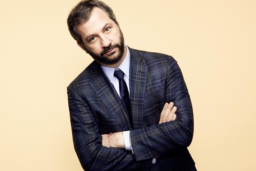 Judd Appatow