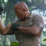 "Box Office USA: primo posto per ""Jumanji: Benvenuti nella giungla"""