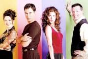 Will & Grace revival: prima foto del cast riunito