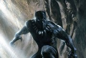 Box Office USA: Black Panther mantiene il primato