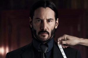 John Wick - Capitolo 2 box office usa