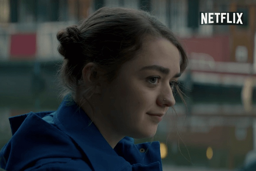 iBoy: Pubblicato il trailer del film supereroistico con Maisie Williams