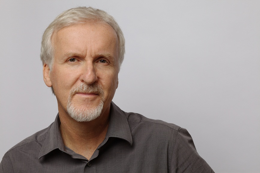James Cameron: un'intervista tra