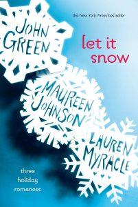 Let It Snow Film