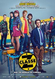 Classe Z poster