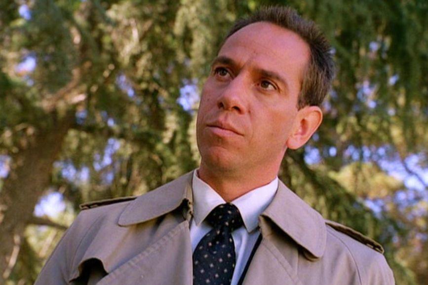 Miguel Ferrer è morto, l'attore di