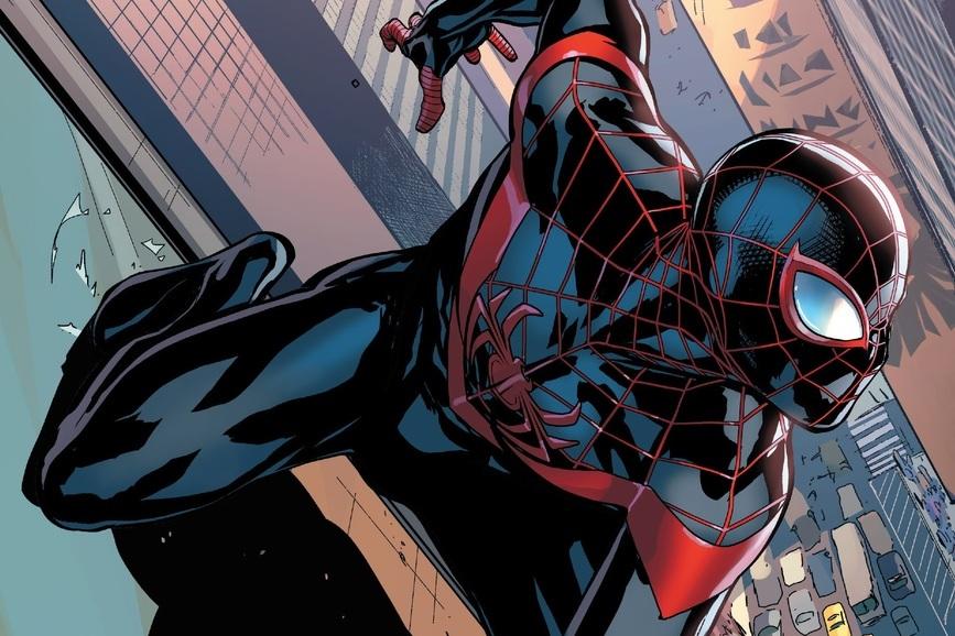Spiderman: Miles Morales al posto di Peter Parker?