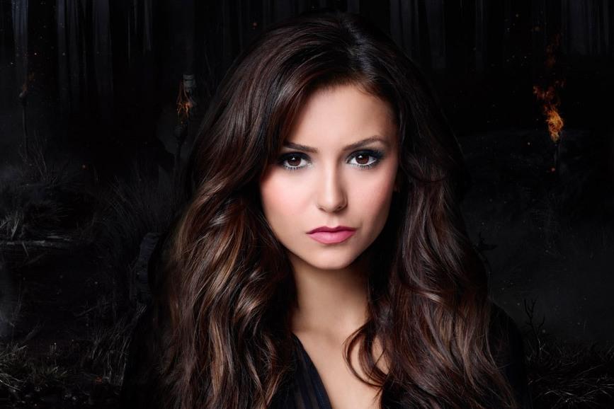 The Vampire Diaries: Nina Dobrev torna per il finale della serie
