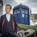 Doctor Who: Peter Capaldi lascia la serie