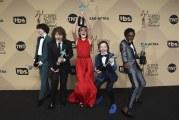 SAG Awards: la lista completa dei vincitori