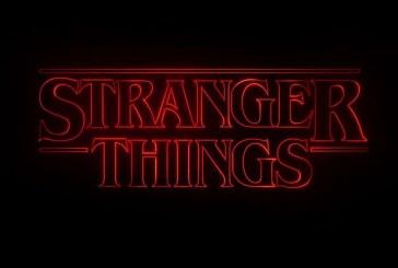 Stranger Things: l'immagine che scatena il mistero