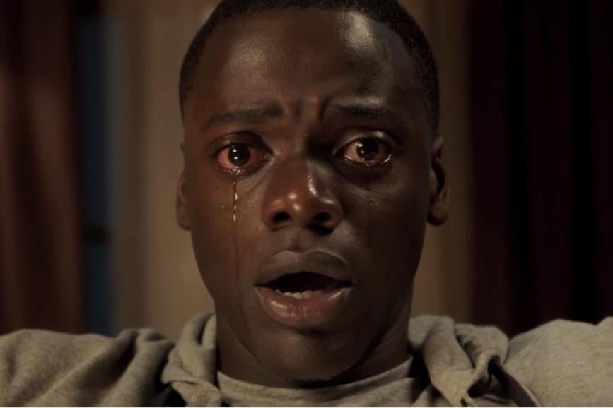 Box office Italiano: Scappa - Get Out scena del film