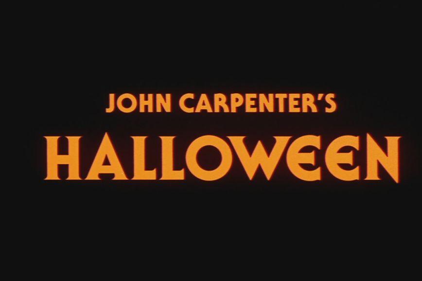 Halloween: l'annuncio di Carpenter sui social