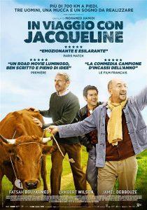 Poster In viaggio con Jacqueline