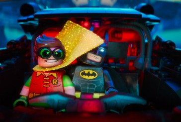 "Box Office Usa: ""Lego Batman"" batte ""Cinquanta sfumature di nero"""