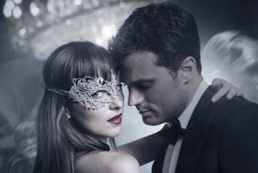 Box Office Italia: In testa Mr. Grey