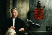 Festa del Cinema di Roma 2017: David Lynch riceve il premio alla carriera.