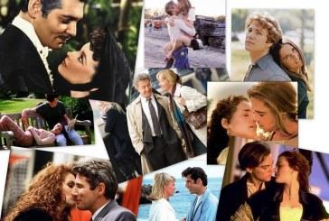 Speciale San Valentino: i 10 baci migliori del cinema