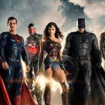 """Box Office USA: """"Justice League"""" è primo, ma delude"""