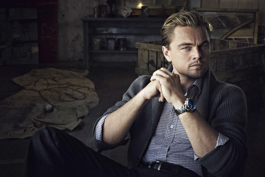 Leonardo DiCaprio: Star e Produttore di