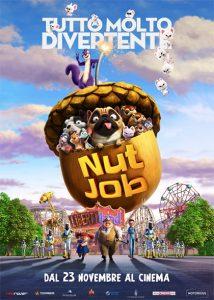 Nut Job – Andiamo a comandare loc