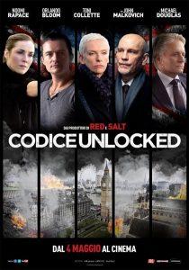 Codice Unlocked - Londra sotto attacco poster