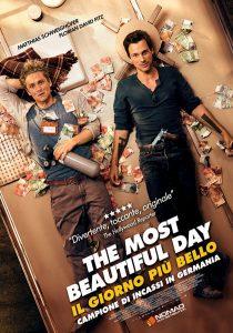 The Most Beautiful Day – Il giorno più bello film