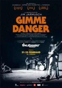 gimme danger documentario