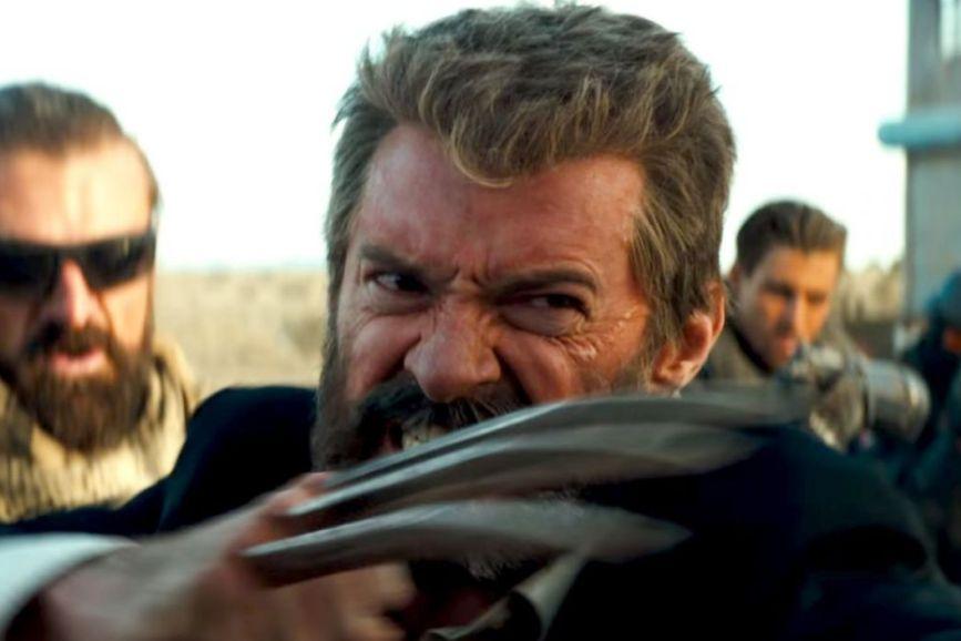Logan The Wolverine primo piano box office italia