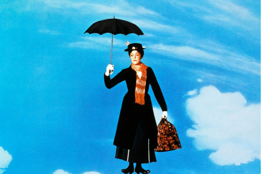 Mary Poppins Return box office usa