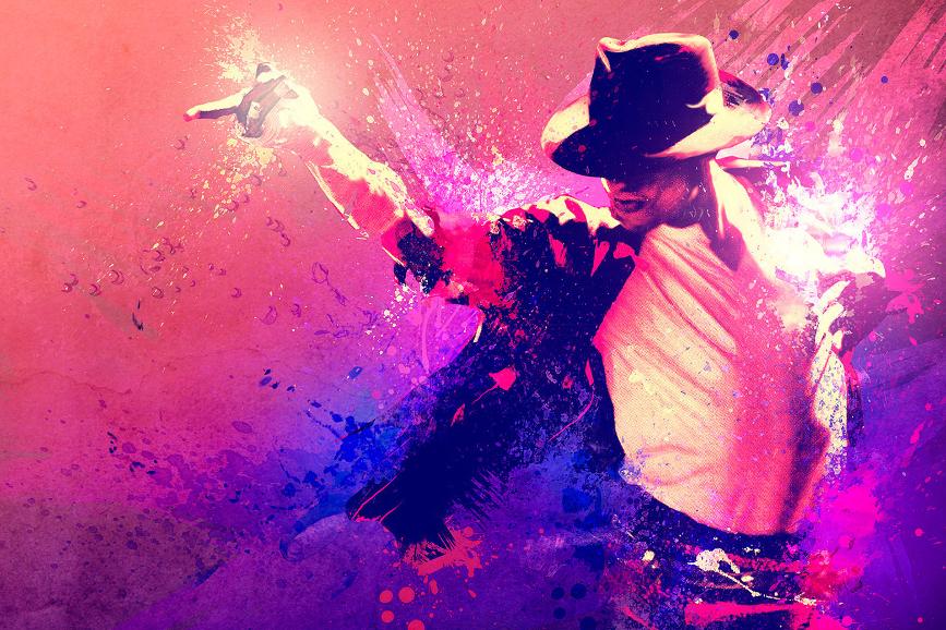 Michael Jackson: il 'King of Pop' in una biopic di Lifetime