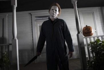 "Box Office Italia: ""Halloween"" vince il weekend"