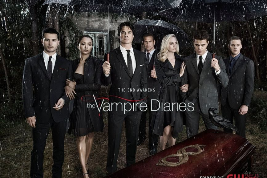 The Vampire Diaries, episodio finale 8x16 - recensione spoiler
