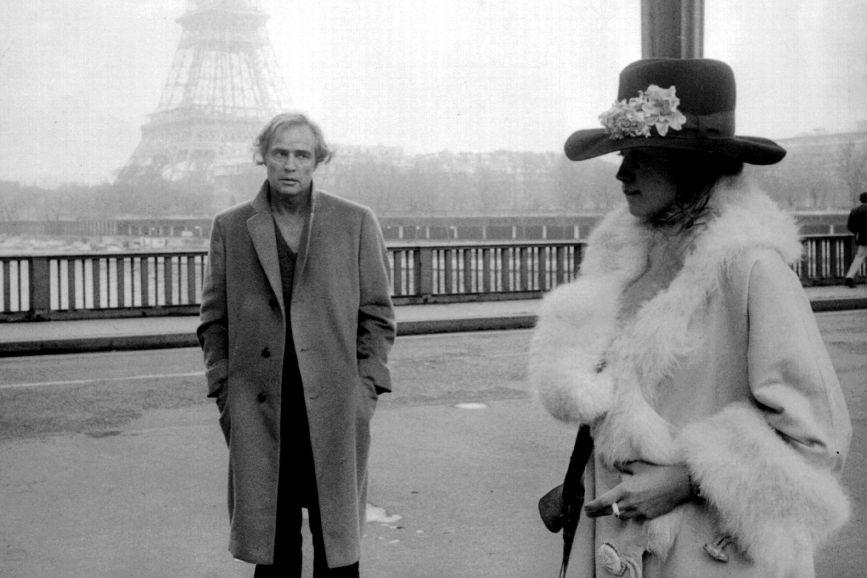 Ultimo tango a Parigi film