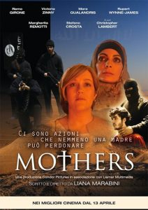 Mothers locandina