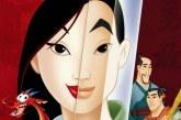 Mulan: niente canzoni per il live action