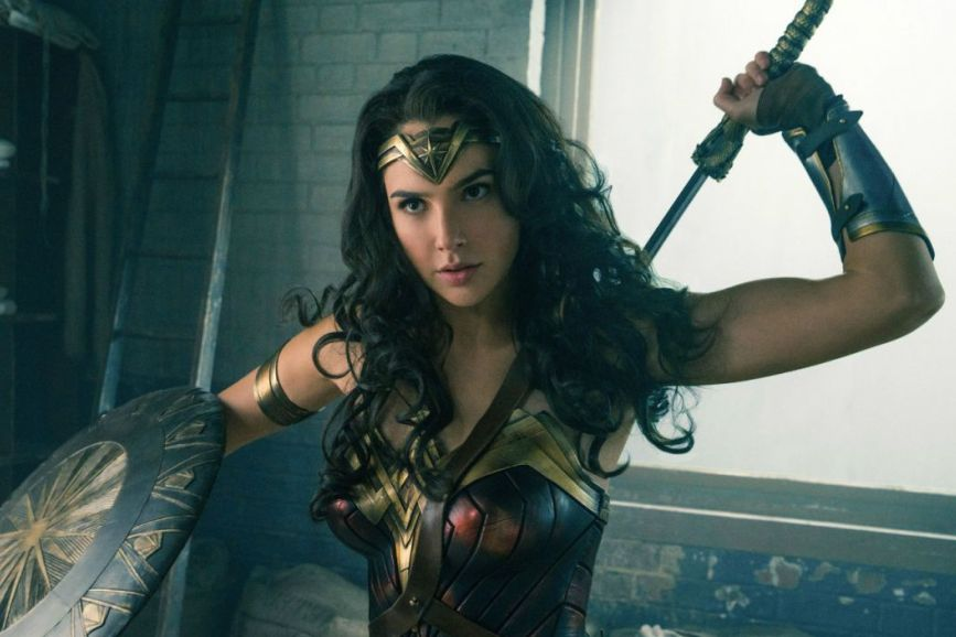 Wonder Woman e il finale modificato all'ultimo minuto
