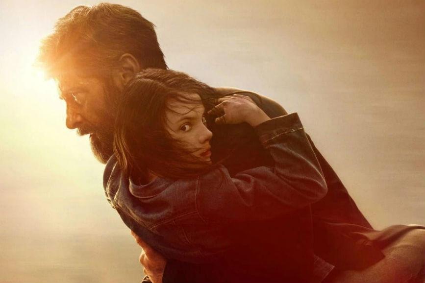 Logan the Wolverine actors