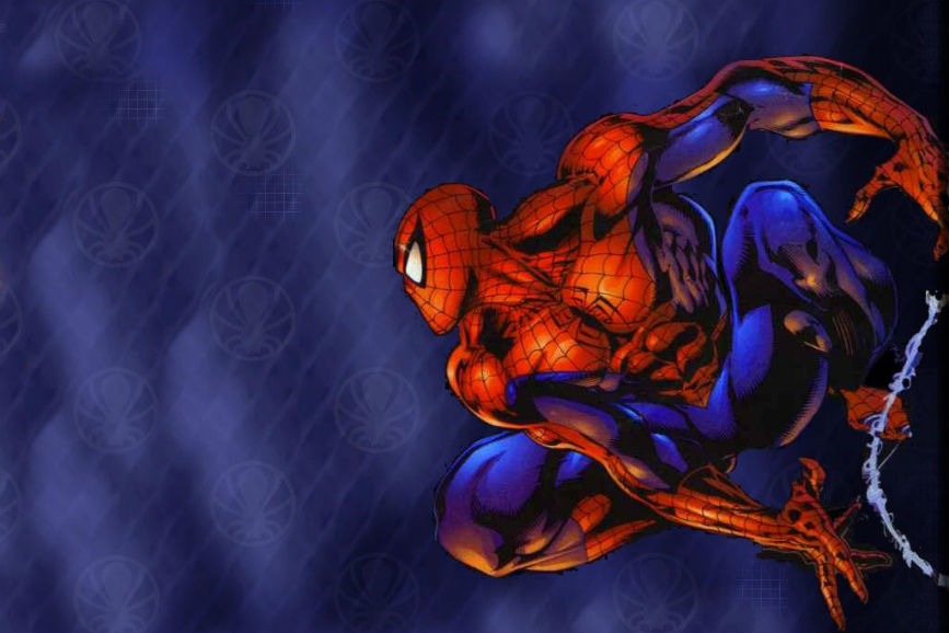 Spiderman Sony