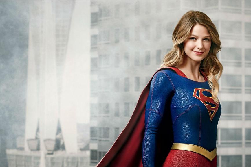 Supergirl: novità per la stagione tre