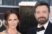 Ben Affleck e Jennifer Garner, il divorzio è imminente